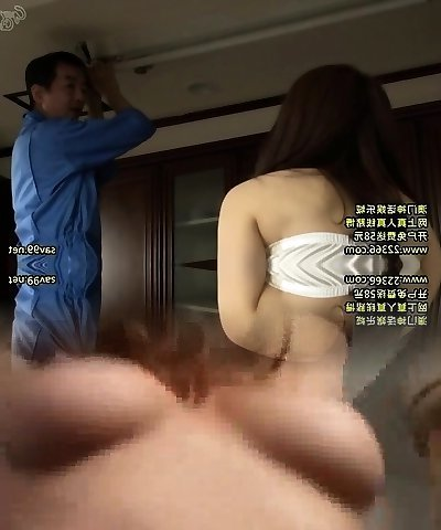 Asian Asian Threesome Creampie and Cumshot