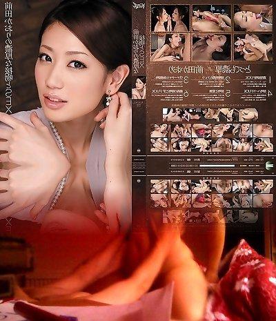 Kaori Maeda in Deep Kiss and Fucky-fucky part 3.1