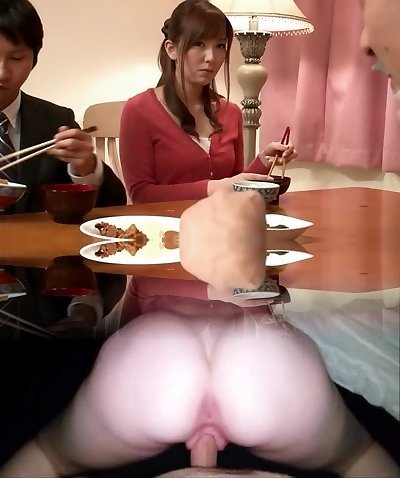 Amazing Japanese chick in Exotic Douche, Blowjob JAV clip