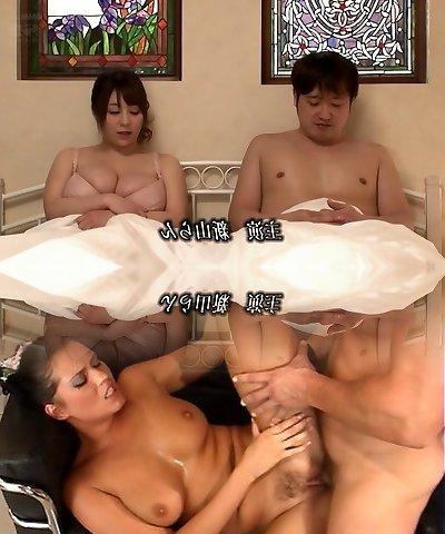 Exotic Japanese whore in Finest Public, HD JAV tweak