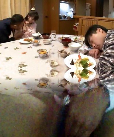 Parent-in-law Itano Yuki