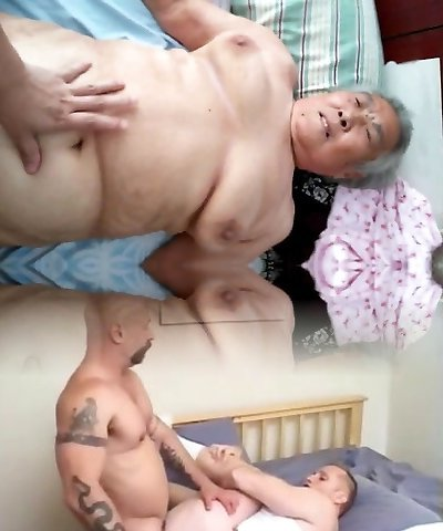 One Of My Fav Obese Japanese Granny