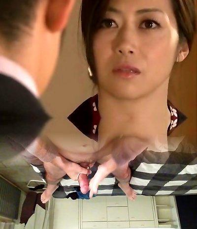 Insane Japanese mega-bitch Cocomi Naruse, Misa Yuuki, Maki Hojo in Best Compilation JAV video