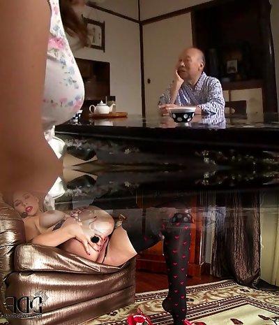 Fabulous Asian mega-bitch Sumire Matsu in Amazing Compilation, Oral Job/Fera JAV clip