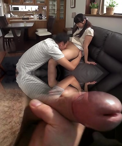 Day-to-day Of Enjoy Distorted And Parent Daughter Mommy Do Not Know Of ... Puberty.Manami 149cm