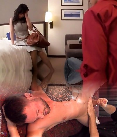 Finest Japanese tramp Miho Tsujii in Horny JAV video