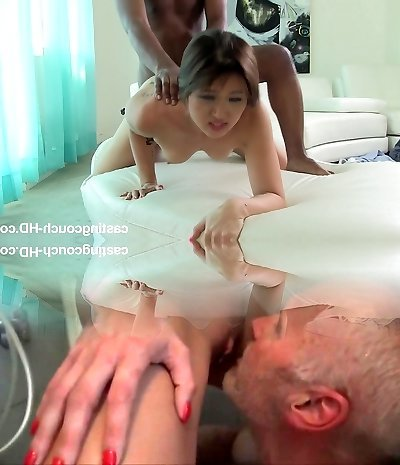 Japanese Beginner takes a BBC at casting