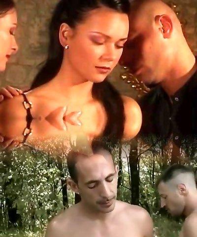Jessica Fiorentino Ma premiere fois