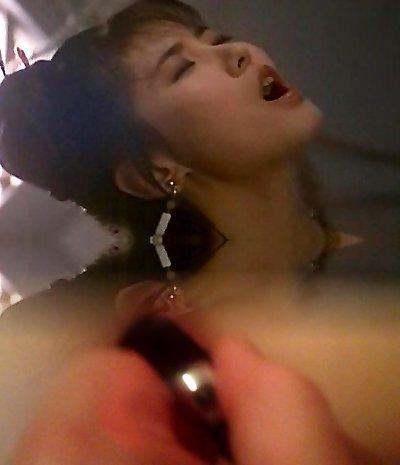 Aki Tanzawa - Glamour Ghost Story III