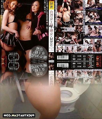 Kai Miharu in Saint King Michal Kai Three M Bitch Queen And Sincere Man
