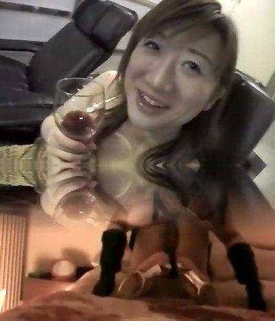 Amazing Japanese slut in Finest Amateur, Uncensored JAV episode