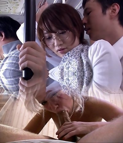 Hottest Japanese chick in Amazing Teens, HD JAV flick