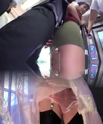 censored asian panty bus fucky-fucky adventure