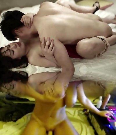 Korean Sex Gig 71