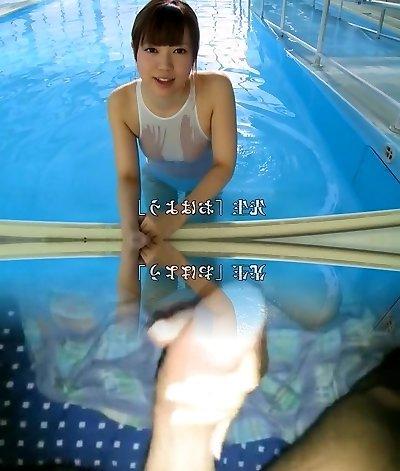 Akari Matsumoto in Harmless part 1.1