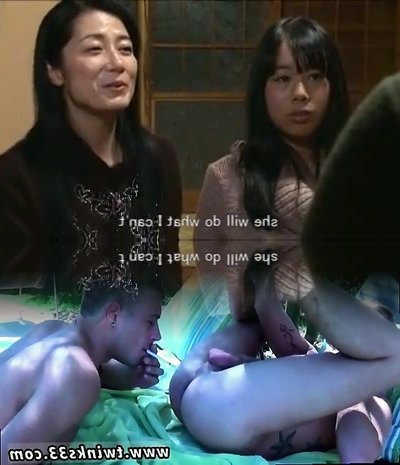 Jap mom stepdaughter keeping house m80 victims