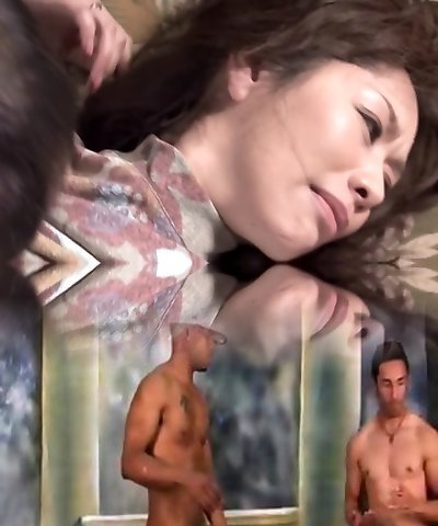 Exotic Japanese whore in Crazy HD, Pussy Eating JAV flick