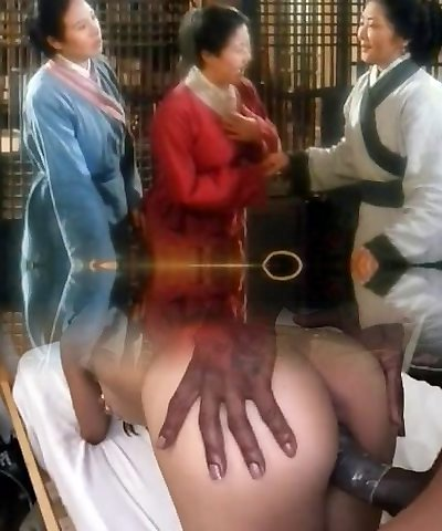 Japanese Erotic Ghost Story I