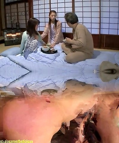 Suzuka Ryou, Aika, Hanagiri Matsuri, Mochida Akane in Virginal Glass Was Crushed To Cloudy Liquid