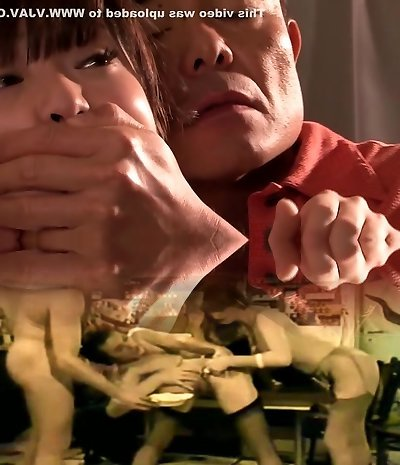Incredible Asian slut in Spectacular Fetish, Rimming JAV movie