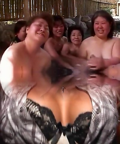 Hottest Amateur record with Asian, Asian sequences