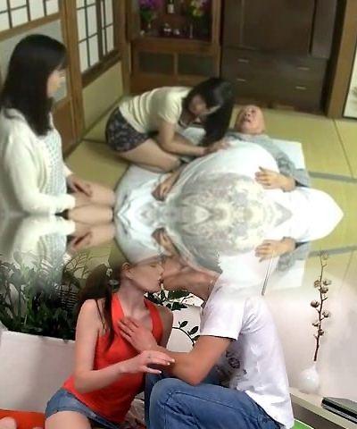 GVG-166 Barred Care Anno Yumi