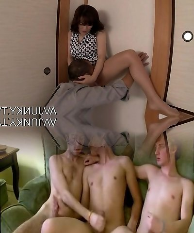 SUZUNE YAGAMI, Japanese MILF porn star