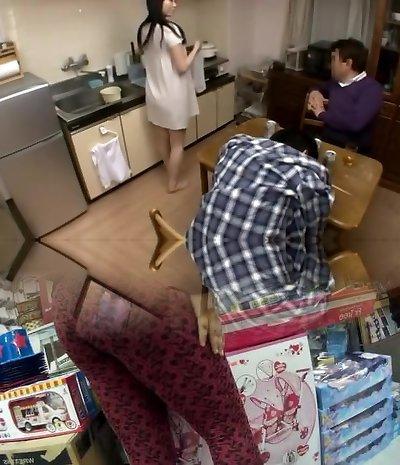 Fabulous Cum-shot, Fetish adult clip