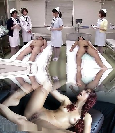Best homemade Nurse, Japanese porn movie