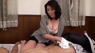 Japanese mature towako (censored)