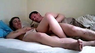 nude reifes tantchen