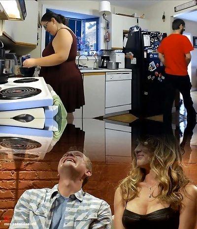 Breakfast Covert Cam