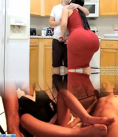 Big ass hd sex