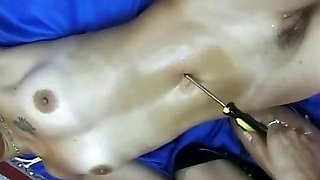 erotik folter schmerzhafte insertionen