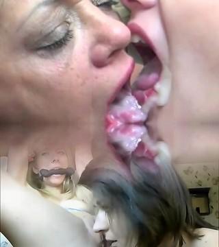 Cum Swapping Porn