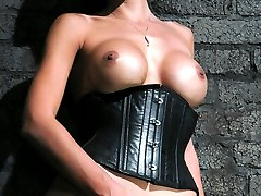 Mistress Shy Love is back by popular request. There is good reason to love this exotic...