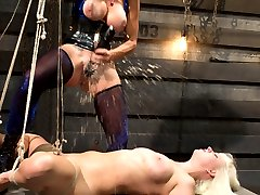 Finally we get Felony and Cherry Torn together and it is nothing less than intense! Felony,...