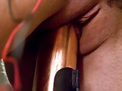 Lorelei Lee makes her Dom debut on WiredPussy as she electrifies and sexually teases her slave,...