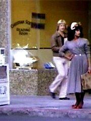 Several retro action videos