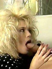 Gail Force, Nina Hartley, Sade in vintage sex site
