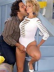 Cheri Taylor on The Classic Porn