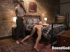 Wolf Hudson cant stand his new stepbrother Brendan Patrick, he keeps badgering Wolf to let let...