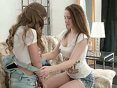 What happens when to sexy and horny best friends spend too much time together? Well, in some...