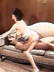 Bella Donna, Brandy Alexandre, Lorelei in vintage sex scene