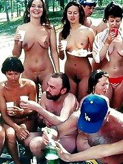 amateur public sex in italy