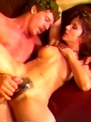 Fallon, Jeanna Fine, Krista Lane in vintage xxx video