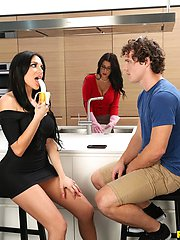 Watch milfhunter scene my moms hot friend featuring jaclyn taylor browse free pics of jaclyn...