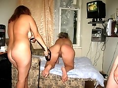 A French swinger couple who go out and find all sorts of amateur sluts to take part in their...