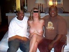 amateur homemade interracial sex
