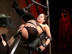 Welcome back and congratulate AVN award winner Remy LaCroix for this years Best Starlet and Best...